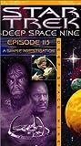 echange, troc Star Trek Deep 115: Simple Investigation [VHS] [Import USA]