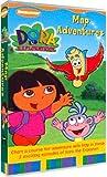 echange, troc Dora l'exploratrice, Vol.1 : Suivez la carte