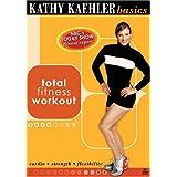Kathy Kaehler Basics - Total Fitness Workout ~ Kathy Kaehler