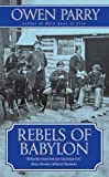 Rebels of Babylon (Abel Jones Mysteries)