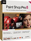 Paint Shop Pro 8 Picture