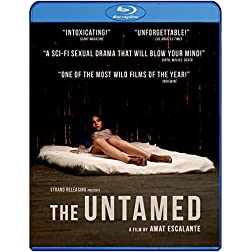 The Untamed [Blu-ray]