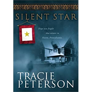 """Silent Star"" by Tracie Peterson :Book Review"