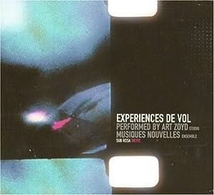 Experiences De Vol