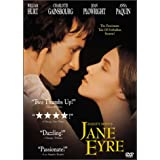 Jane Eyre [Import USA Zone 1]par Charlotte Gainsbourg