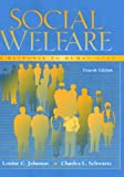img - for Social Welfare: A Response to Human Need (4th Edition) book / textbook / text book