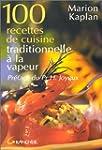 100 recettes de cuisine traditionnell...