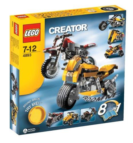 lego-4893-creator-gelbe-flitzer