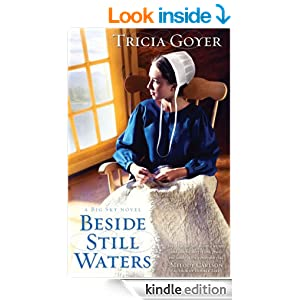 Beside Still Waters (A Big Sky Novel Book 1)