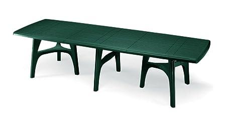 Table extensible president 3000 Coloris Blanc