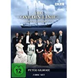 "Die Onedin Linie - Vol. 8: Episode 83-91 (3 Disc Set) - Neue Versionvon ""Peter Gilmore"""