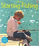Starting Fishing with Internet Linked (0794506720) by Fiona Patchett