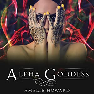 Alpha Goddess Audiobook