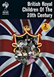 Pathé Collection - Britain's Royal Children Of The 20th Century [REGION 0 - PAL DVD]
