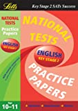 Jenny Bates National Test Practice Papers 2003: English Key stage 2