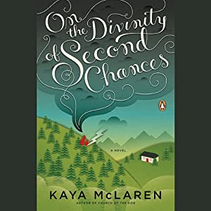 On the Divinity of Second Chances | [Kaya McLaren]