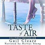 The Taste of Air   Gail Cleare