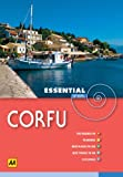 AA Essential Spiral Corfu (AA Essential Spiral Guides)