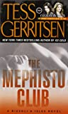 The Mephisto Club (0345477006) by Tess Gerritsen