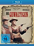DVD Cover 'Die Gewaltigen [Blu-ray]