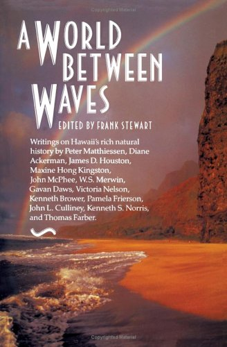 A World Between Waves (A Shearwater Book)