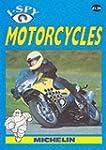 I-Spy Motorcycles