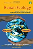 img - for Human Ecology by Gerald G. Marten (2001-11-01) book / textbook / text book