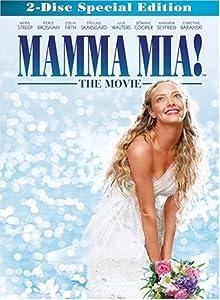Mamma Mia! The Movie - 2-Disc Special Edition