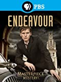 Masterpiece Mystery: Endeavour [HD]