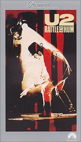 U2 魂の叫び【字幕版】 [VHS]