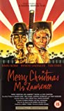 Merry Christmas Mr Lawrence [VHS] [1983]