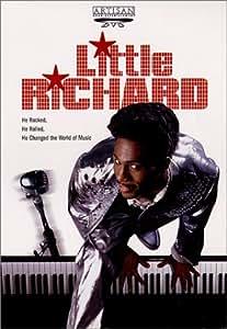 Little Richard [DVD] [2002] [Region 1] [US Import] [NTSC]