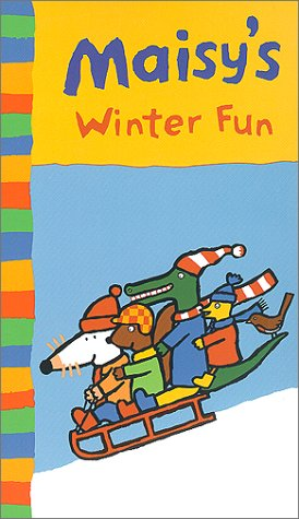 Maisy - Maisy's Winter Fun [VHS] [Import]