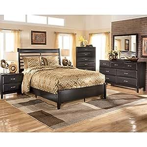 amazon com kira panel bedroom set bedroom furniture sets share facebook twitter pinterest currently unavailable we