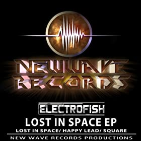 Lost In Space (Original Mix)