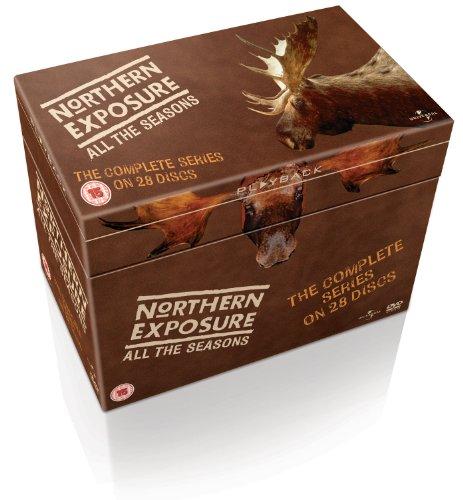 Northern Exposure - Season 1-6 Complete (2011 Repackage) [DVD]
