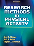img - for Research Methods in Physical Activity - 6th Edition book / textbook / text book