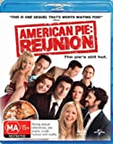 American Pie 8: American Reunion (2012) Blu-Ray