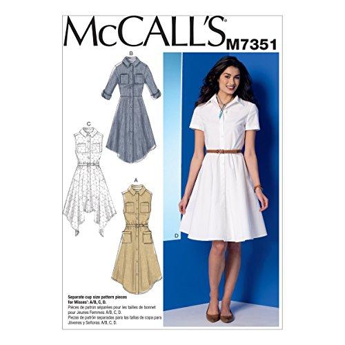 McCall's Patterns M7351