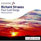 Strauss, R.: Four Last Songs