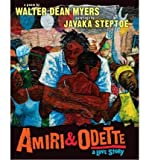 img - for Amiri and Odette: A Love Story book / textbook / text book