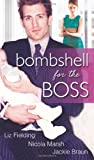 Liz Fielding Bombshell For The Boss: The Bride's Baby / Executive Mother-To-Be / Boardroom Baby Surprise (A Bride for All Seasons)