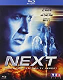 echange, troc Next [Blu-ray]