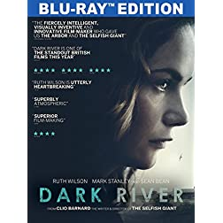 Dark River [Blu-ray]