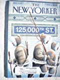 "The New Yorker, Mar. 6, 2006 ""That Light One Finds in Baby Pictures"""
