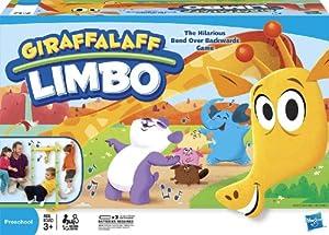 Giraffalaff Limbo