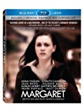 Cover art for  Margaret: Theatrical and Extended Cut (Blu-ray/ DVD Combo)