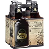 Fentimans Curiosity Cola Soda, 37.2 fl oz, (Pack of 6)