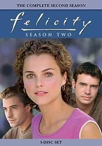 Felicity: Season 2