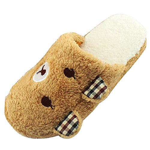 minetom-belle-ours-peluche-slipper-femmes-corail-velours-chaussons-hiver-chaud-house-shoes-cafe-eu-3